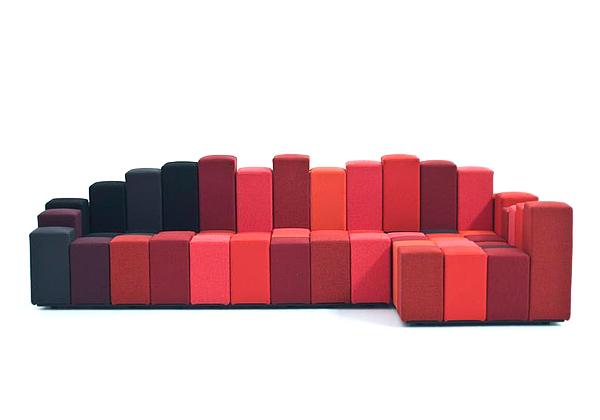 Coole Möbel Designs - einzigartige und attraktive Ideen