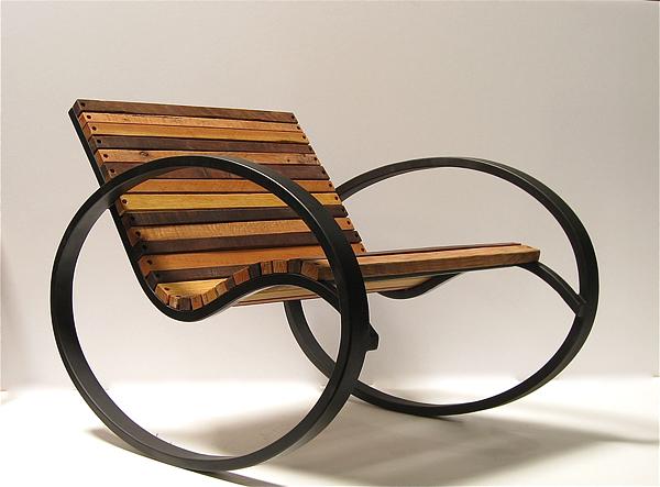 Stuhl Designs Gewebtes Sitzmöbel Design Humberto Damata