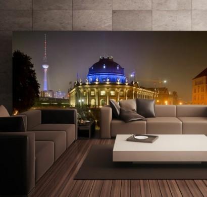 Coole Wandgestaltung Frische Ideen Fr Ihren Innenraum