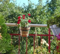 Den Balkon gestalten – 3 einfache Schritte für die Frühlingszeit