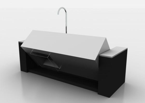 designer badewanne eindeutiger begriff von. Black Bedroom Furniture Sets. Home Design Ideas