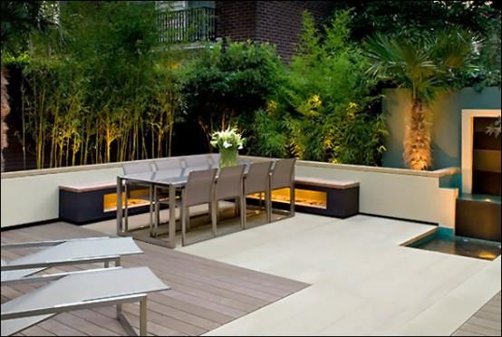 designer balkon gestaltung amir schlezinger essbereich liege