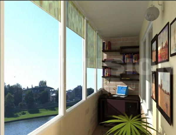 designer balkon projekte idee meer schön blick
