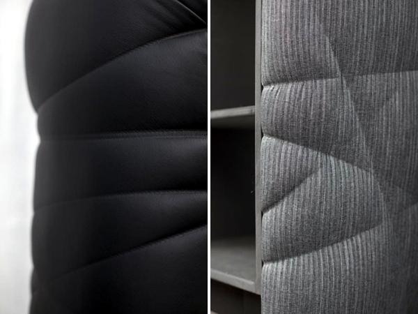 designer möbel succession fredrik färgs gepolstert struktur