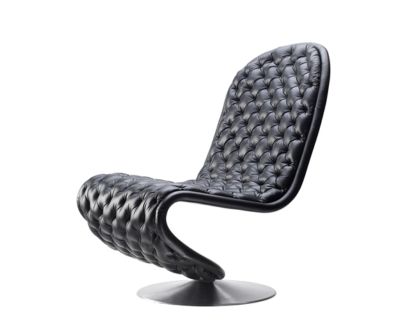 designer m bel zeitloses design und qualit t von verpan. Black Bedroom Furniture Sets. Home Design Ideas