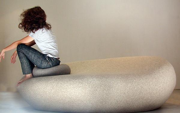 designer sitzkissen steine natur inspiration smarin sofa hocker