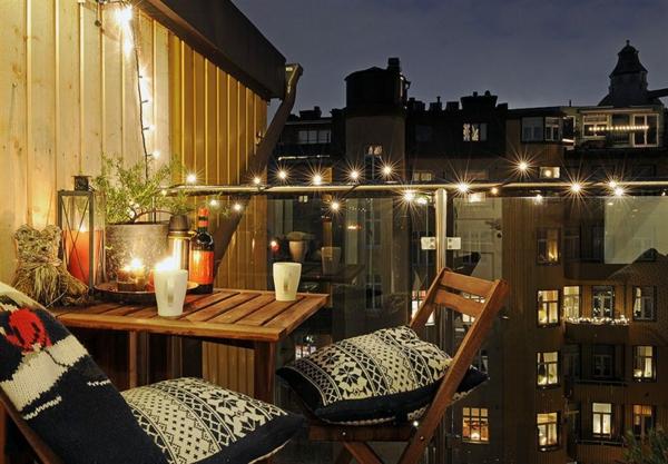 den balkon gestalten 3 einfache schritte f r die. Black Bedroom Furniture Sets. Home Design Ideas