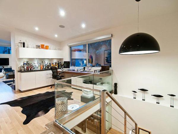 Extravaganz und Luxus bestimmen das Haus in Salt Lake City
