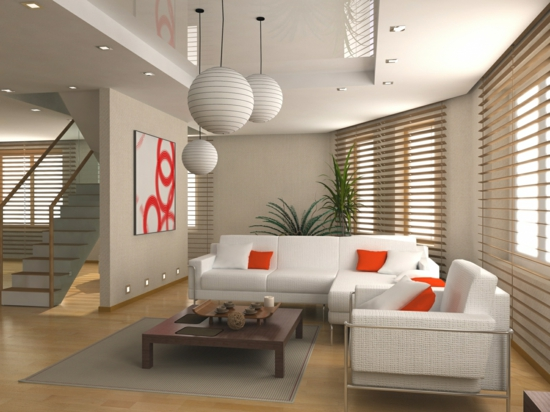Emejing Wohnideen Von Feng Shui Images - House Design Ideas