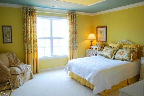 Feng Shui Badezimmer über Schlafzimmer Einrichten - Tipps Und Ideen Schlafzimmer Farben Nach Feng Shui