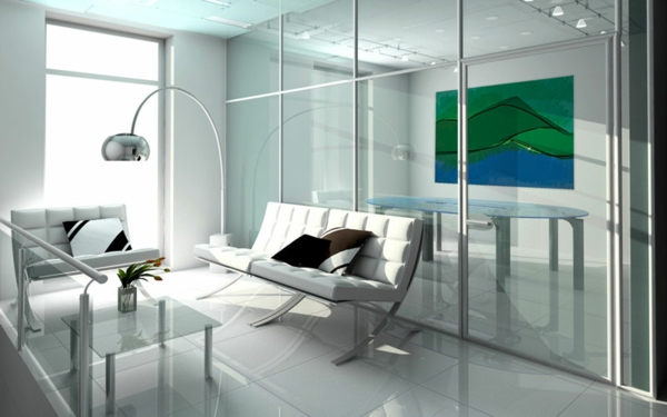 das wohnzimmer in zwei feng shui bagua bereichen das. Black Bedroom Furniture Sets. Home Design Ideas