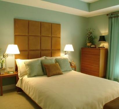 bett stellen feng shui innenr ume und m bel ideen. Black Bedroom Furniture Sets. Home Design Ideas