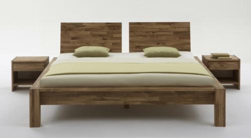 feng shui bett matratze kopfende holz hoch schwarz. Black Bedroom Furniture Sets. Home Design Ideas
