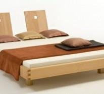 Feng Shui Bett – genießen Sie einen gesunden Schlaf