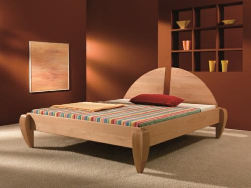 feng shui bett genie en sie einen gesunden schlaf. Black Bedroom Furniture Sets. Home Design Ideas