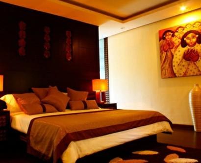 religi se symbole im schlafzimmer feng shui einrichtung. Black Bedroom Furniture Sets. Home Design Ideas