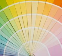 Die fünf Feng Shui Elemente und deren Farben