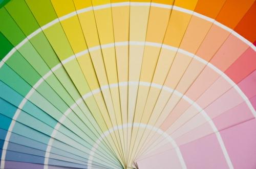 Die f nf feng shui elemente und deren farben for Feng shui farben