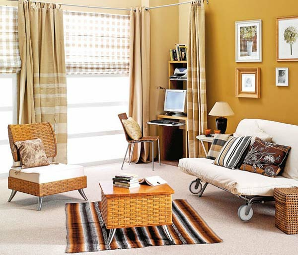 feng shui fenster behandlung positive energie zu hause halten. Black Bedroom Furniture Sets. Home Design Ideas