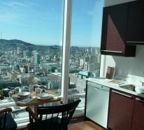 Feng Shui Fenster Behandlung – frische und positive Energie zu Hause halten