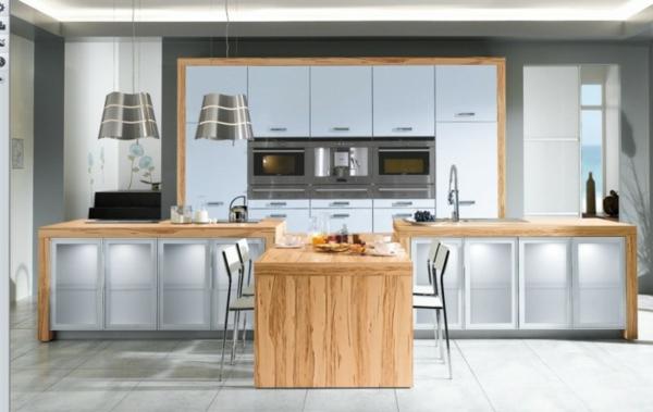 Feng Shui Ideen für Ihre Küche - grundsätzliche Regeln