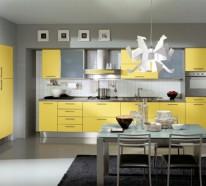 Feng Shui Ideen für Ihre Küche – grundsätzliche Regeln
