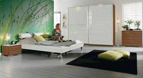 feng shui interior design inspirierende wanddeko. Black Bedroom Furniture Sets. Home Design Ideas