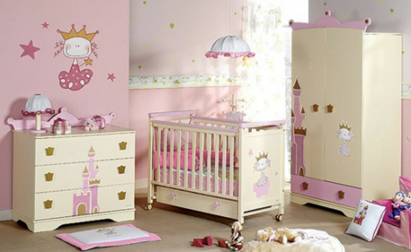 feng shui kinderzimmer ein beispiel f r ruhige n chte. Black Bedroom Furniture Sets. Home Design Ideas