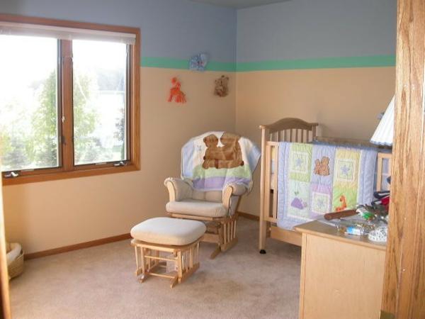 Feng Shui Kinderzimmer - Empfangen Sie Ihr Baby in einem ...
