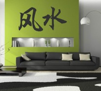 Feng Shui Philosophie – heilen Sie Ihre Wohnung und Ihr Privatleben