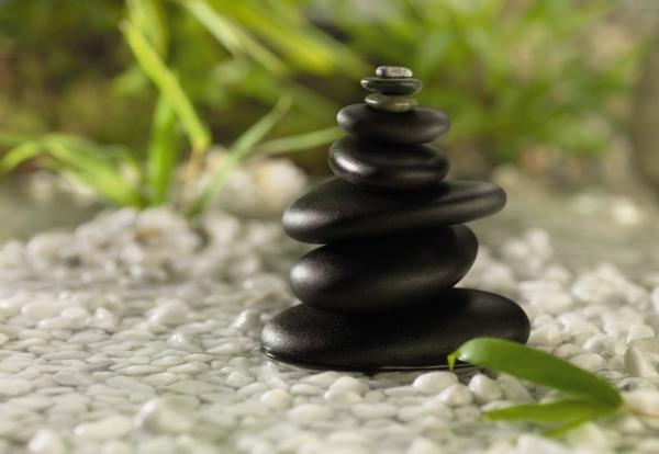feng shui philosophie steine harmonie entwicklung