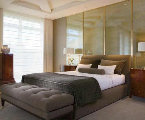 Feng Shui Schlafzimmer Ideen - Überprüfen Sie unsere Kontrollliste