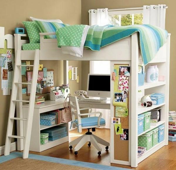 Kinderzimmer Ideen Für Kleine Zimmer | Möbelideen Ideen Kleines Kinderzimmer