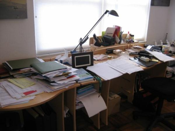 Feng Shui Tipps und Ideen - Halten Sie Ihr Zuhause sauber