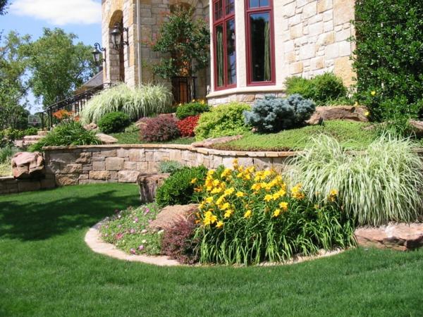 7 garten gestaltung tipps für anfänger - angenehm und praktisch, Garten und bauen