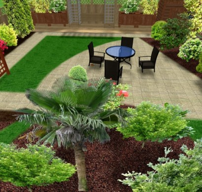 Gartengestaltung Mit Steinen U2013 10 Wunderbare Ideen