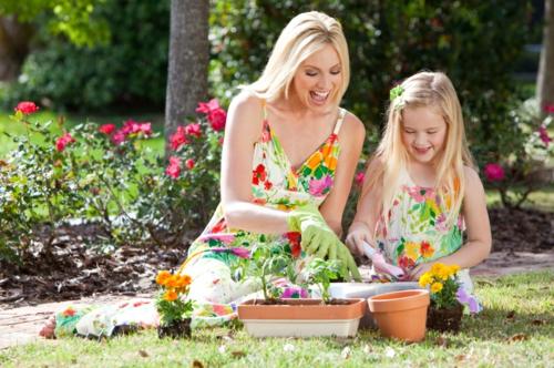 gartengestaltung tricks und tipps verpflanzen gartenarbeit