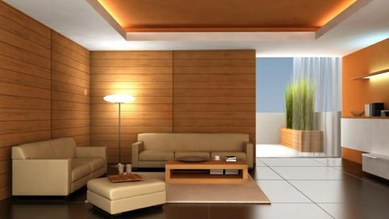 Glückliche Feng Shui Richtung -berechnen Sie Ihre Individuelle Zahl Feng Shui Wohnzimmer