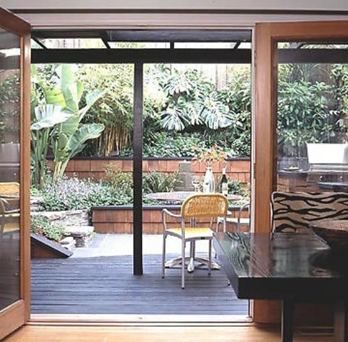 Nanopics bilder garten auf balkon gestalten coole ideen - Pflanzen fa r flur ...