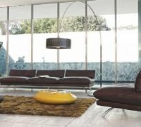 Gutes Feng Shui Wohnzimmer – bestimmen Sie den Bagua Ihres Wohnzimmers