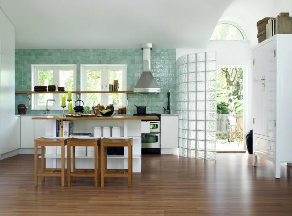 Küche Gemütlich Dekorieren |