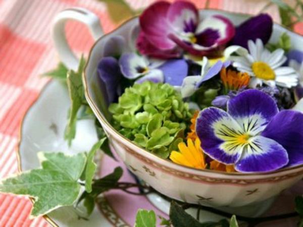 20 Kreative Deko Ideen Zum Muttertag Aus Tassen Schalen Und Gläsern