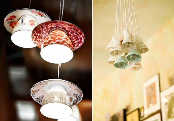kreative deko ideen zum muttertag hängen