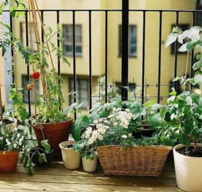 25 coole praktische balkon ideen oase auf dem balkon. Black Bedroom Furniture Sets. Home Design Ideas