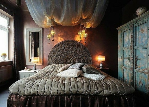 religiöse symbole schlafzimmer feng shui schlecht orientalisch