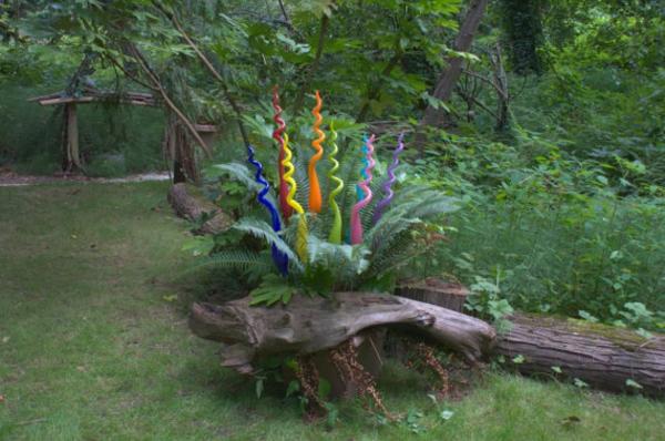 coole pflanzen und gartenkunst  ideen baum cool