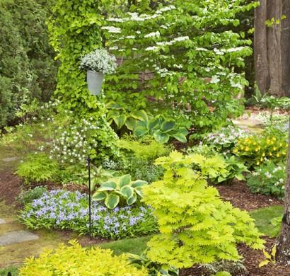 garten gestalten fruhling verschonern haus garten – sarakane, Garten und erstellen