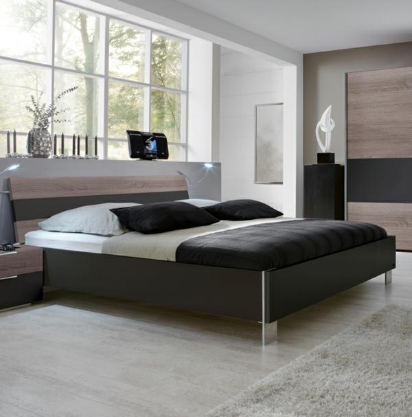 feng shui schlafzimmer bett. Black Bedroom Furniture Sets. Home Design Ideas