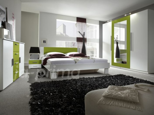 feng shui spiegel im schlafzimmer – bigschool, Schlafzimmer entwurf