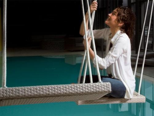 Gartenmobel Rattan Hochwertig : Rattan Gartenmöbel Ideen Gestalten Sie Ihren Balkon und Garten